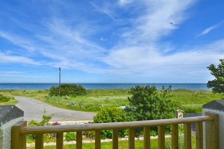 Beach Combers Retreat 3 bedrooms - Low Hauxley