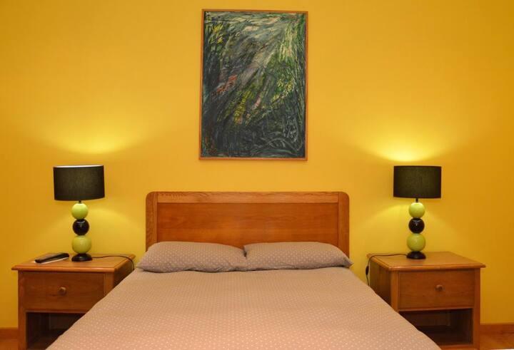 Quinta de Santana - Queimadas - Room Azalea