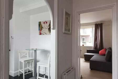 LOVELY APARTMENT*CENTRAL LONDON HOLBORN/RUSSELL SQ - Lägenhet