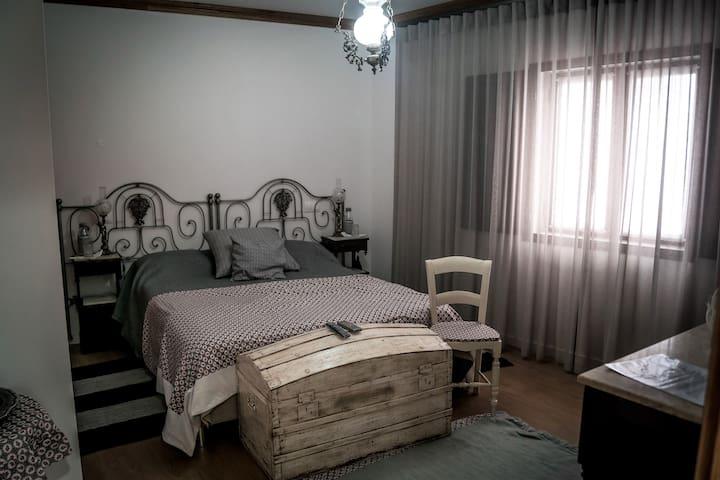 Quinta Manel da Gaita - Quarto Duplo