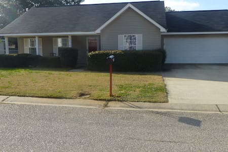Bama Home, discounts, uses Airbnb cleaning policy