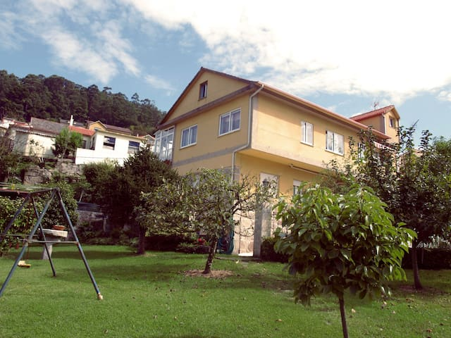 Casa en las Rías Baixas. Bueu - Bueu - Rumah