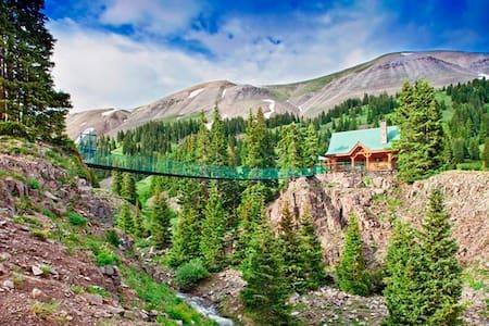 Puente Cabin - Lake City