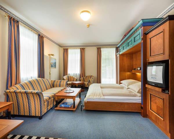 Apartment 4 Personen Bad Gastein