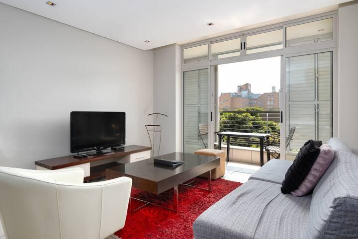 Harbouredge 208 - Studio Apartment