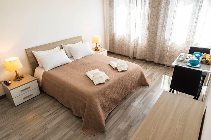 La Casa del Poeta - Standard Double Room