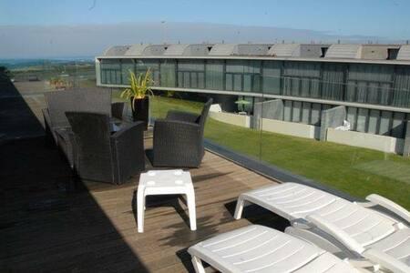 Magnifique maison bord de mer - Apúlia