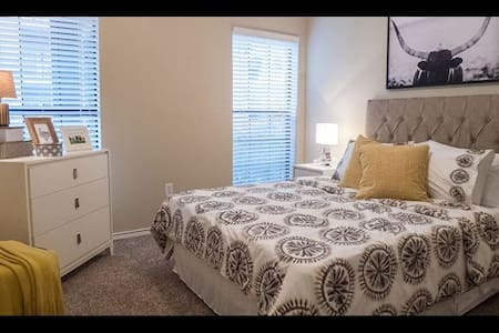 Shared room in Keller - Fort Worth