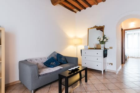 Casa Santa Trinita, charming apt close to Florence