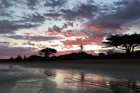 Cozy Beach Break With FREE WIFI ! - Apollo Bay