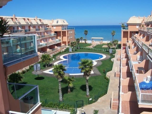 1 bedroom attic, Mirador al Mar - Denia - Leilighet