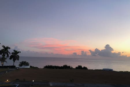 1 Bdrm. Ocean view Condo, Sea Castle, Montego Bay