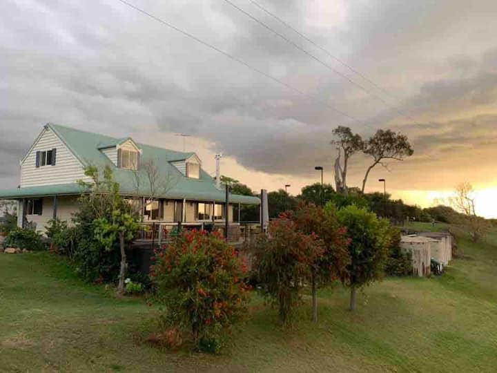 Lochinvar Cottage Hunter Valley - Pet Friendly