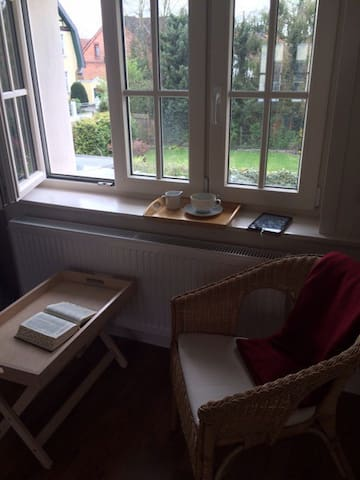 Süße kleine Gästewohnung - Burgdorf - Wohnung