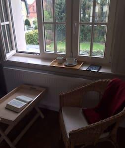 Süße kleine Gästewohnung - Burgdorf