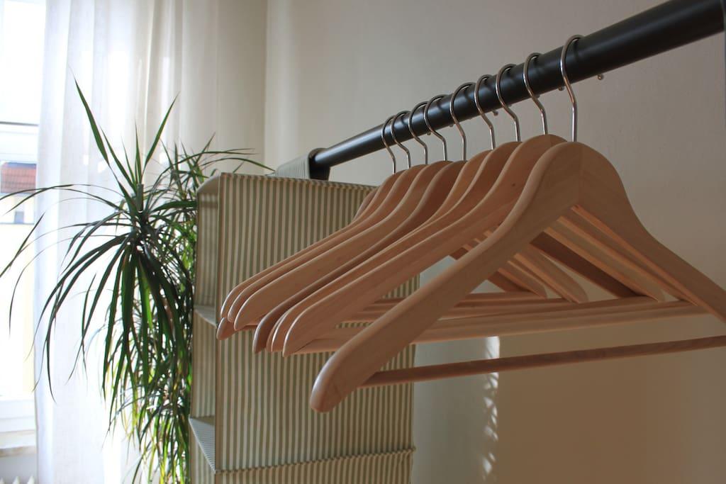 Kleiderhänger