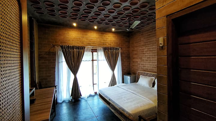 Sunyata Eco Hotel -  Deluxe rooms