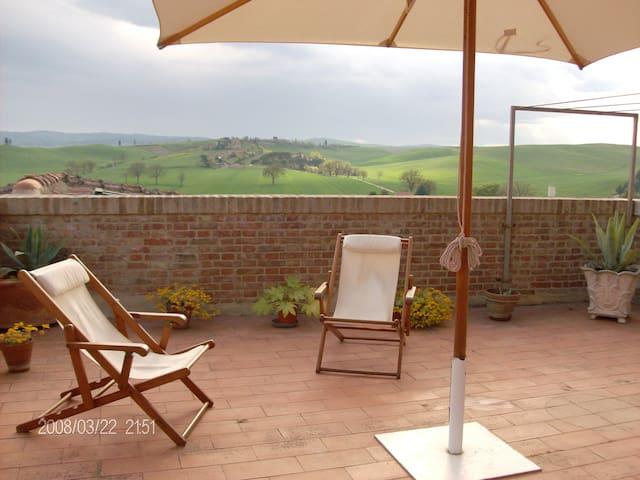 Casa Dina - Monteroni d'Arbia - Appartement