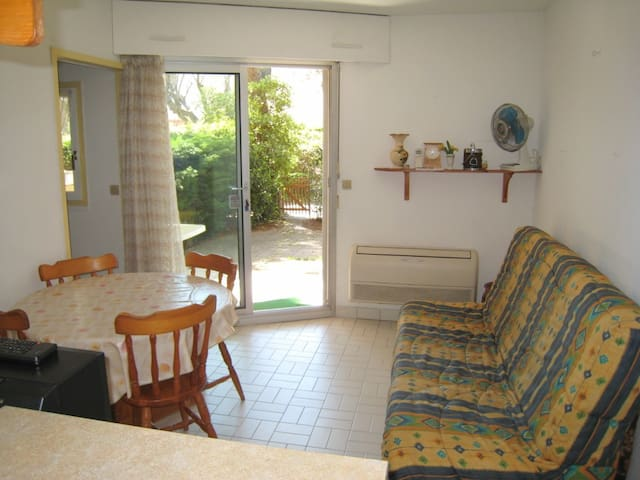 Appartement sympa pour des vacances près de la mer - Saint-Raphaël - Appartement