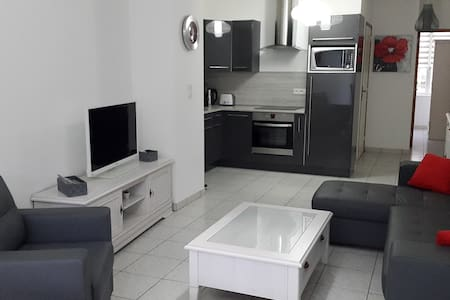 Appartement dans Maison Bonne Maman - Le Crotoy