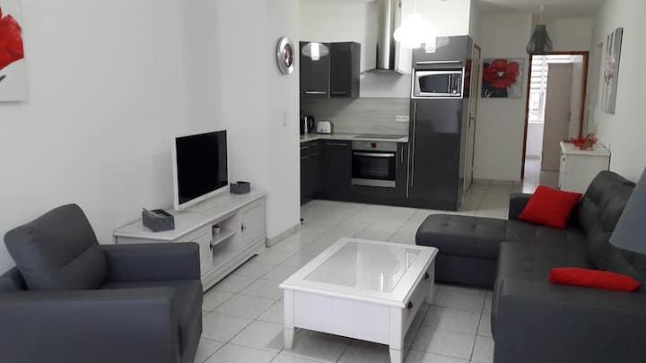 Appartement dans Maison Bonne Maman