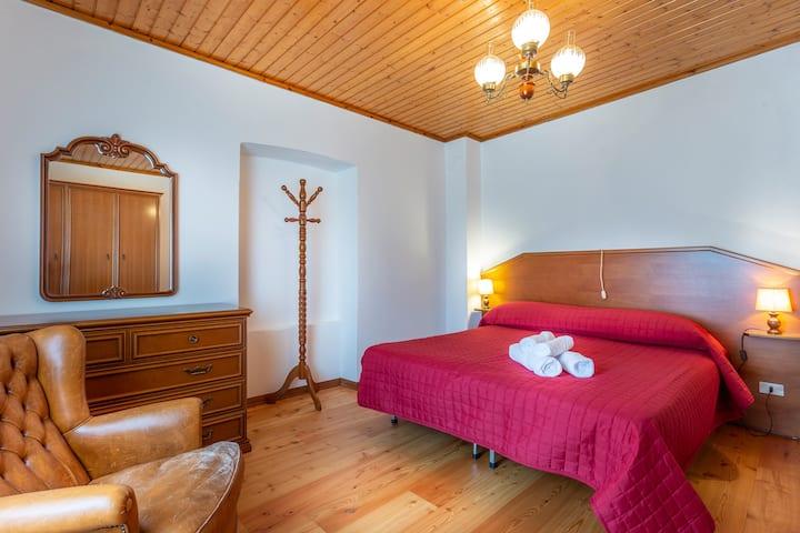Carnia Zoncolan - Emanuela's apartment