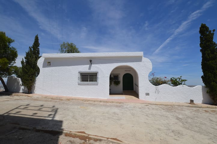 Exceptional villa with private pool - Alguazas - Ev