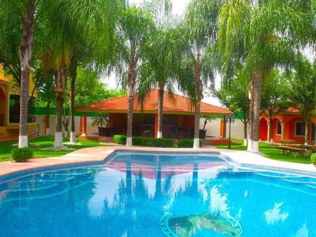 Quinta Hacienda Del Vergel