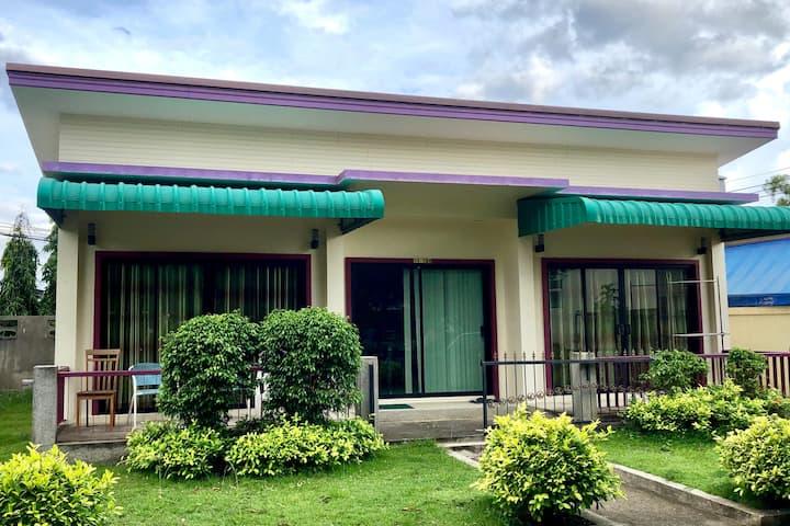 Nai Harn LakeSide 2-bdr house