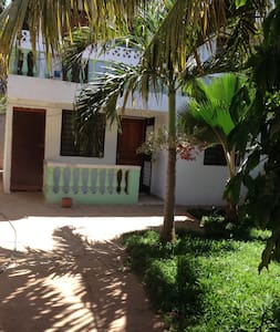 MtwapaHeritage Apartment. - Mombasa
