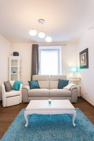 Gîte des Tanneurs - Munster - Wohnung