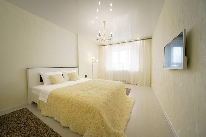 PaulMarie Apartments on Gercena 16а