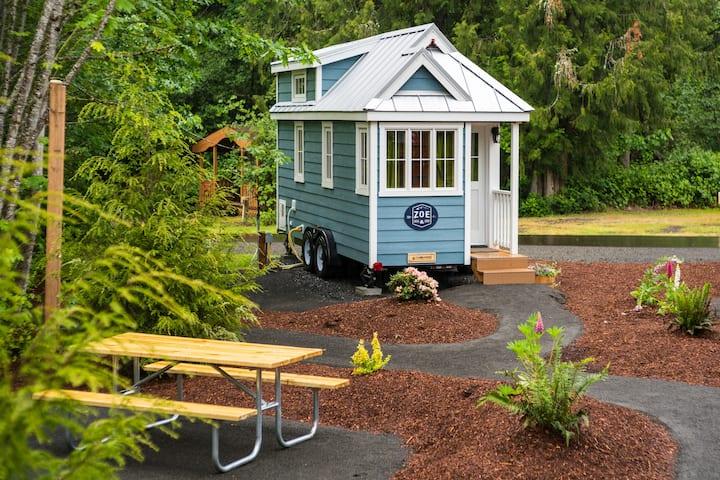 Zoe Tiny House-FC301