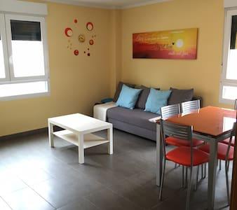 Apartamento en urbanizacion - Viladaíde - Appartement