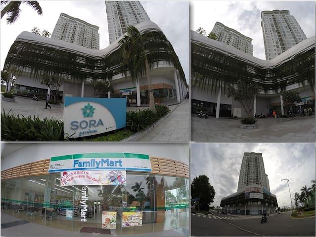 Sora Gardens - Luxury apartment in Binh Duong