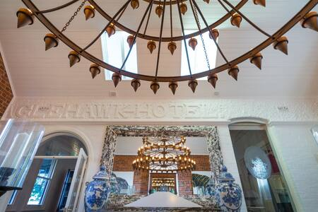 Rent your own Historic Hotel for Holidays & Events - Maldon - Butikový hotel