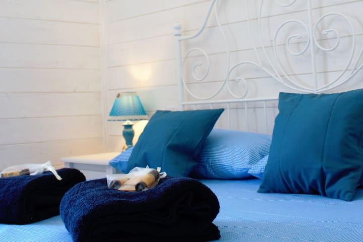 Elegante soggiorno nella campagna viterbese