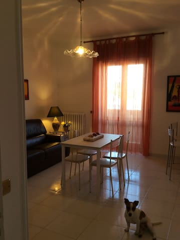 Apartment in Lecce for an unforgettable experience - Lecce - Wohnung
