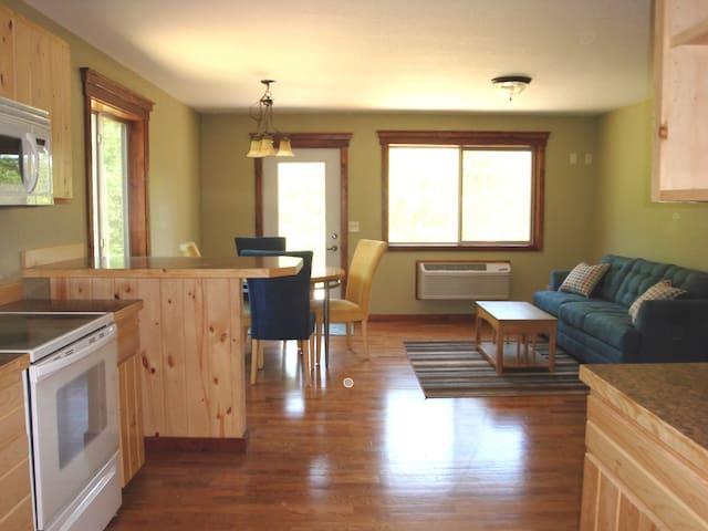 Wildwedge Lodge Suite - Jenkins - Appartamento