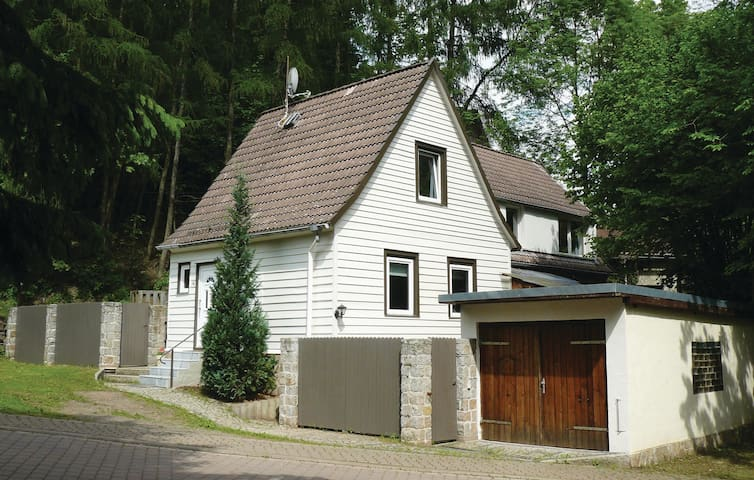 Holiday cottage with 4 bedrooms on 100 m² in Osterode