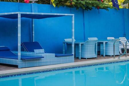 Resort Cebu Pool View