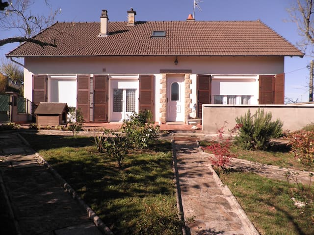 LA BASSE PLAGNE - Feytiat - House