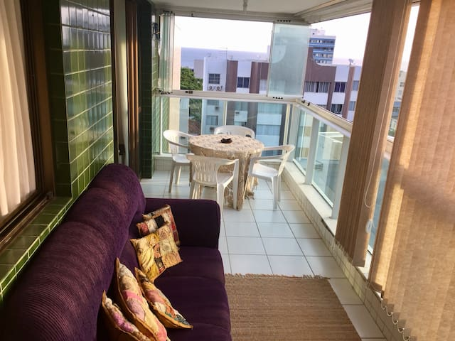 Lovely apartment in the heart of Barra