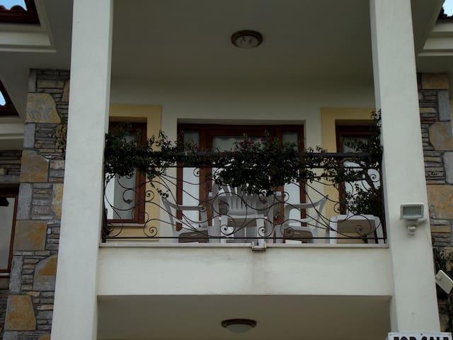 2 Bedroom apartment in Dalyan