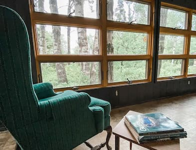 Fresh Coast Cabins #5: Finn's Retreat Dog-Friendly