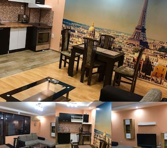 2 bedroom flat on a top location