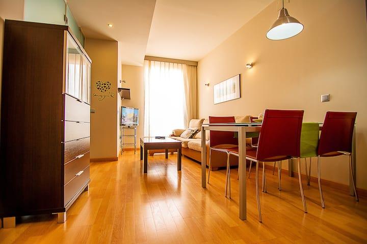 Dream Suites 1 Dormitorio Luxe Centro Almería