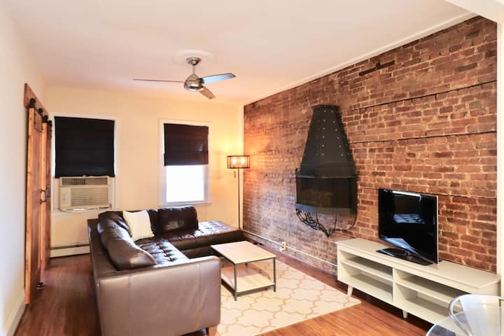 Check special rate for near NY CIty elegant Apt