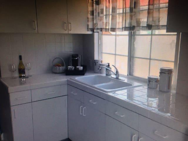 affascinante privato - Avellino - Lägenhet