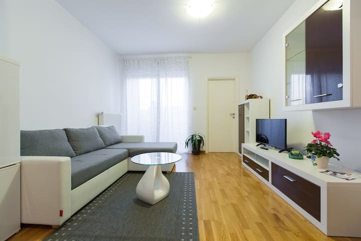 Arena Center Zagreb Apartment - Zagreb - Apartment
